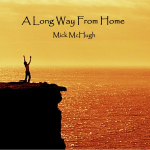 Long Way From Home Front CD