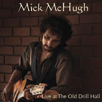 Live at The Old Drill Hall CD